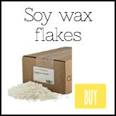 Soy wax flakes buy button