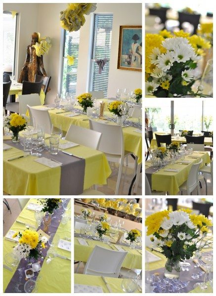 pin mod elephant baby shower in yellow amp gray on pinterest