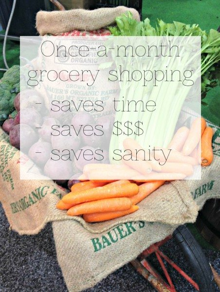 Once a month shopping via www.clairekcreations.com