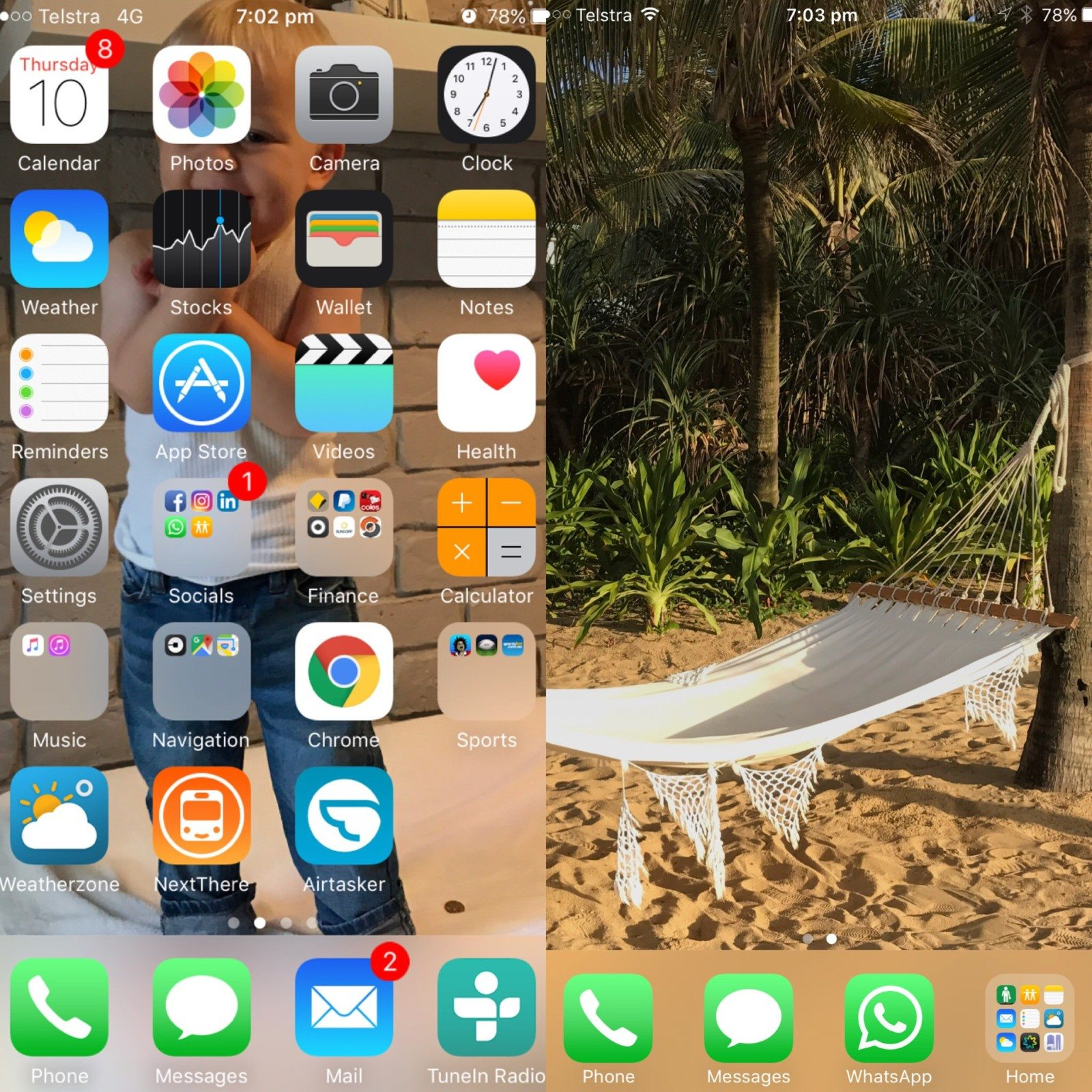How to declutter your iPhone and declutter your mind