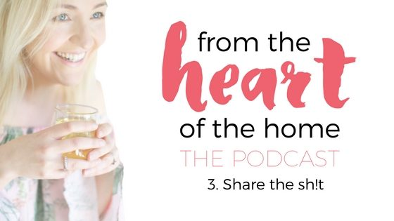 From the Heart of the Home episode 3