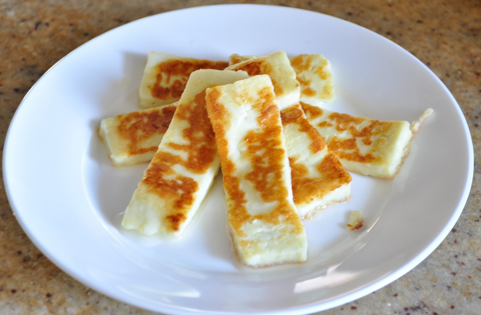 The great haloumi hunt