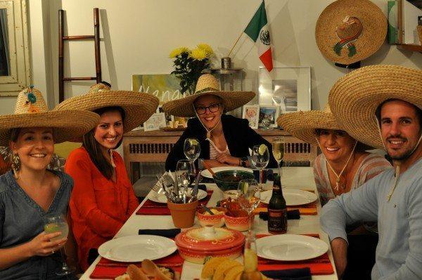 The Mexicanos