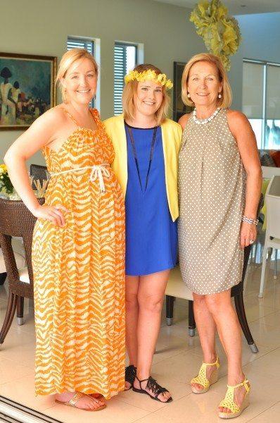 Me, my sis and my mum