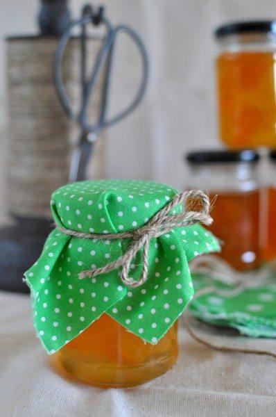 The easiest ever cumquat jam recipe via www.clairekcreations.com
