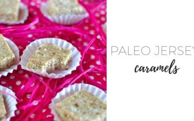 Paleo Jersey Caramels