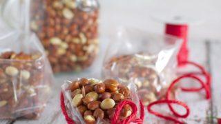 Chili peanuts