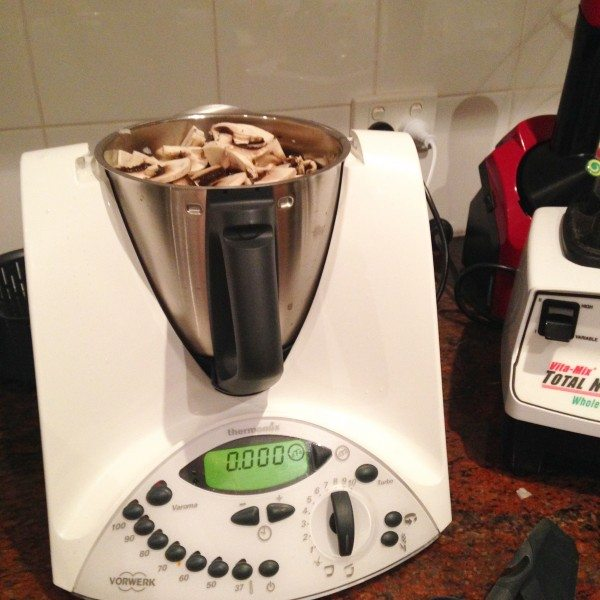Should I buy a Thermomix via www.clairekcreations.com