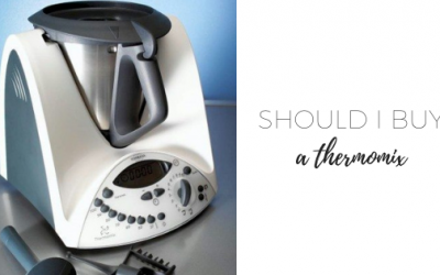 Should I buy a Thermomix