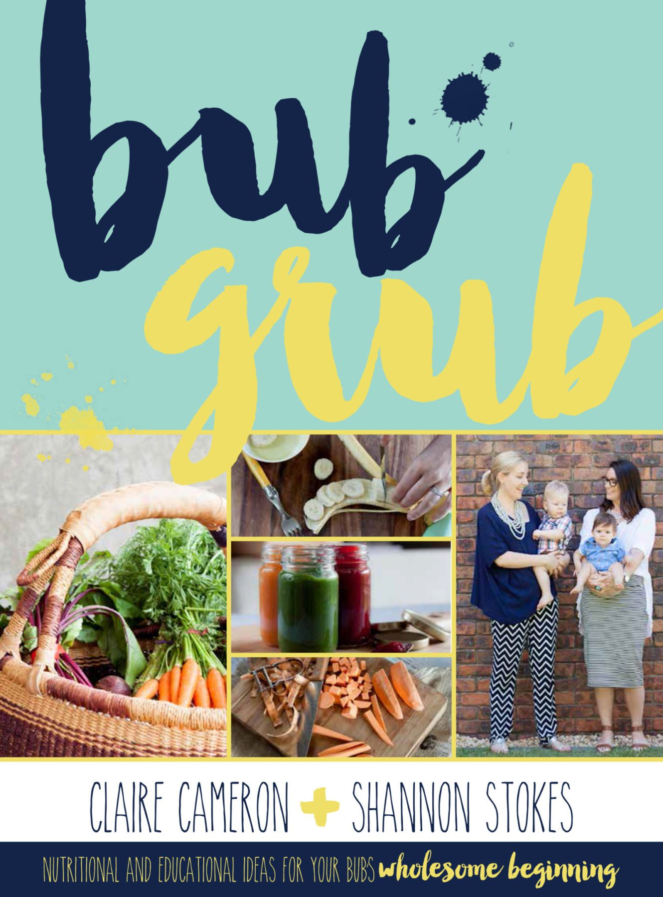baby led weaning eBook