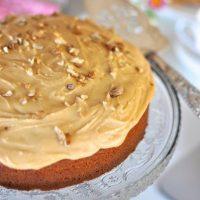 Jenny's coffee cake