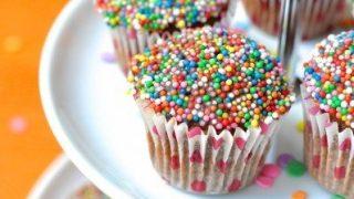 Chocolate nanna cakes